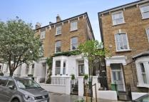 4 bed Terraced property for sale in Woodsome Road, London...