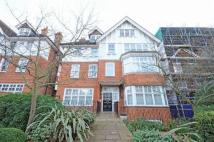 house to rent in Lyndhurst Road...