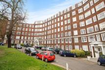 Flat for sale in Eton Place...