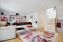 Terraced home to rent in Steeles Mews South...