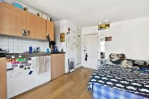 Flat in Malden Road, Camden...