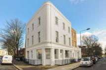 Flat for sale in Queens Crescent, London...