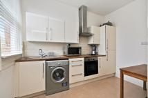1 bed house to rent in Fellows Road...