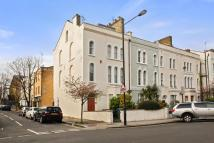 1 bedroom Flat for sale in Queens Crescent...