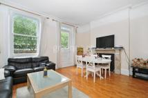 2 bed Flat in Mansfield Road...
