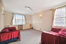 property to rent in Eton Hall, Eton College Road, Belsize Park, London, NW3