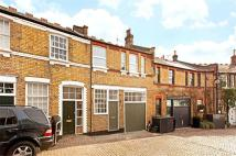 3 bed home to rent in Daleham Mews...