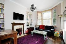 Flat to rent in Mansfield Road...