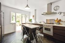 Terraced home to rent in Constantine Road...