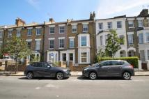 Flat in Warbeck Road, W12