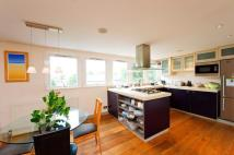 Flat for sale in Cromwell Grove, W6