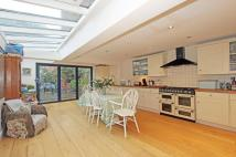 Terraced property to rent in Vespan Road, W12