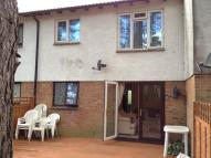 1 bed Ground Flat to rent in Nightjar Close, Poole...