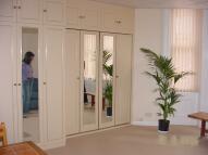 Studio flat in DURLEY GARDENS...