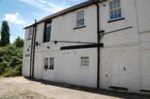 Apartment in Market Place, Brigg