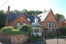 Detached house for sale in Kirton Lindsey