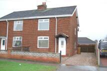semi detached property to rent in Ash Grove, Brigg