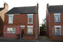 2 bedroom semi detached house to rent in Victoria Road, Ashby