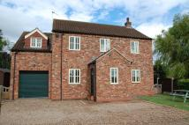 4 bedroom Cottage in Cliff Lane, Waddingham
