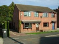 semi detached house to rent in Simpson Close...