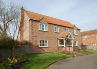 4 bedroom Detached property in Dickinsons Close...