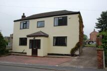 4 bedroom Detached home in St Anderews Street...