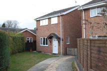 Detached house in York Road, Brigg