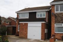 3 bedroom Detached home to rent in Springfield Rise, Brigg