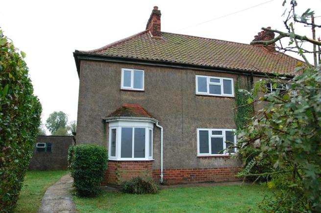 Front Elevation Of Wc : Bedroom semi detached house to rent in grange lane