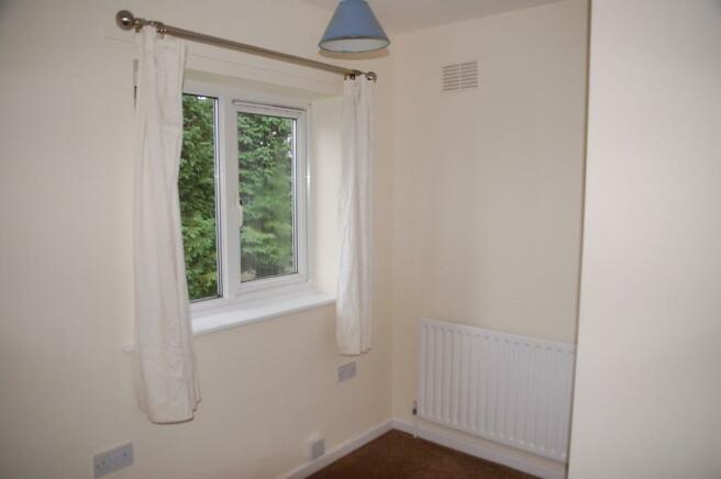 Bedroom Three - F...
