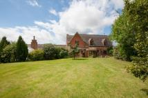 4 bedroom Detached home for sale in Huntley Road, Tibberton...