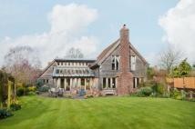 4 bedroom Detached house in Bredons Hardwick...