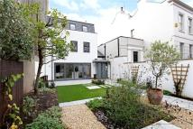 4 bed new house in Montpellier Terrace...