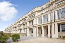 Terraced home for sale in Lansdown Terrace...