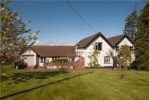 4 bed Detached home for sale in Bromsberrow Road...
