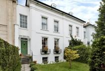 5 bedroom semi detached house for sale in Park Place, Cheltenham...