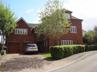 6 bedroom Detached home in Canal Way, Over...