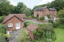 Detached house in Newent Lane, Taynton...