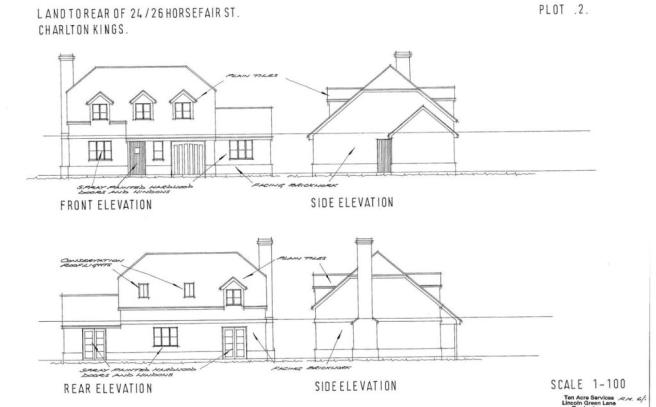 Site Plan 07