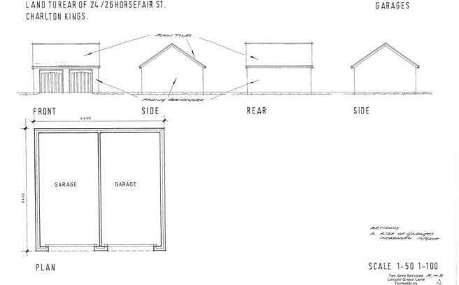Site Plan 13