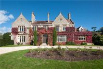 Detached property for sale in Woolstone, Cheltenham...