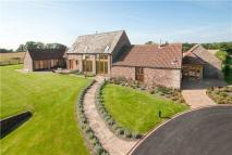 4 bedroom Detached house for sale in Etloe, Blakeney...