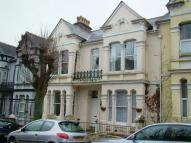 1 bedroom Flat to rent in Connaught Avenue Mutley
