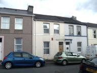 2 bedroom Terraced house to rent in Corporation Road Peverell