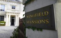 Apartment to rent in Wingfield Mansions...