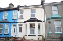 3 bed Terraced property to rent in Admiralty Street, Keyham