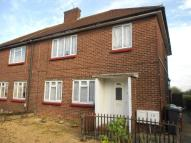 Maisonette for sale in Hooks Hall Drive...