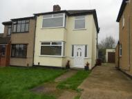 3 bedroom semi detached house in Eastbrook Drive...
