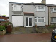 4 bedroom End of Terrace property in Sandown Avenue, Dagenham...