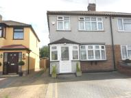 3 bedroom semi detached property for sale in EASTBROOK DRIVE, Romford...